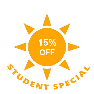 Student Special Year 2017-2018