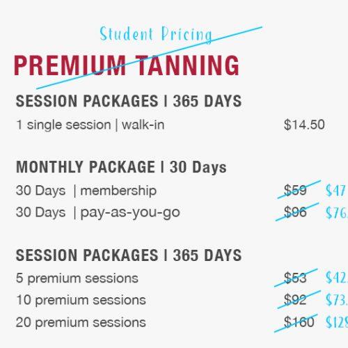 Price-List-Students-Premium-Ottawa-2019