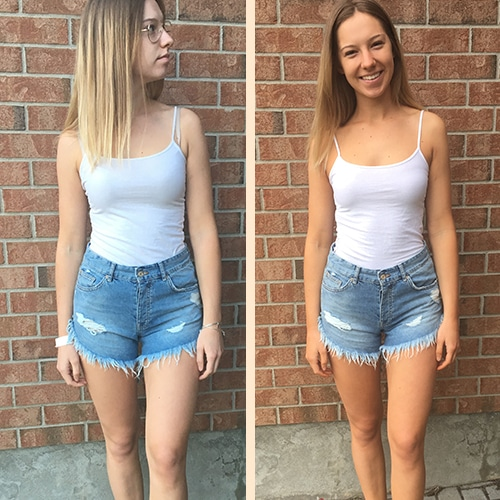 BeforeAfterSprayTanningOttawa-Girl