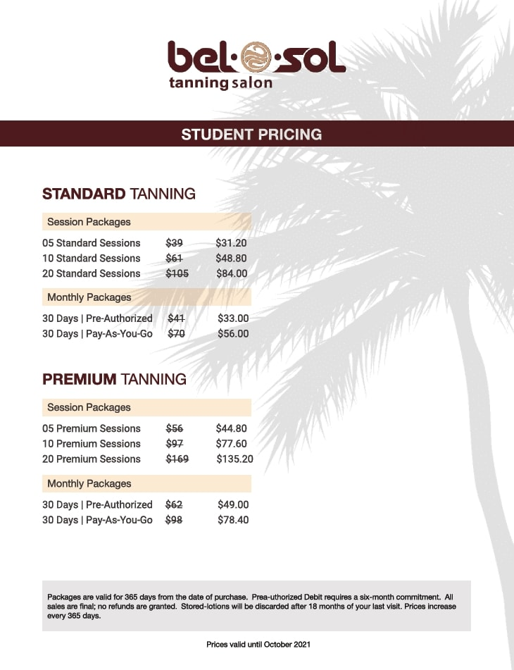 student-pricing