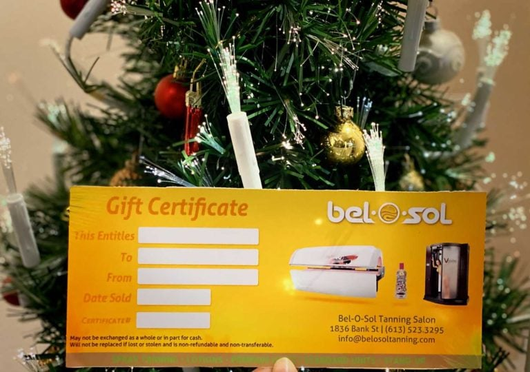 Christmas-Gift-Certificates-For-Tanning-In-Ottawa